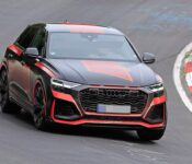 2022 Audi Rs Q8 Spy Shots Curb Weight 2021