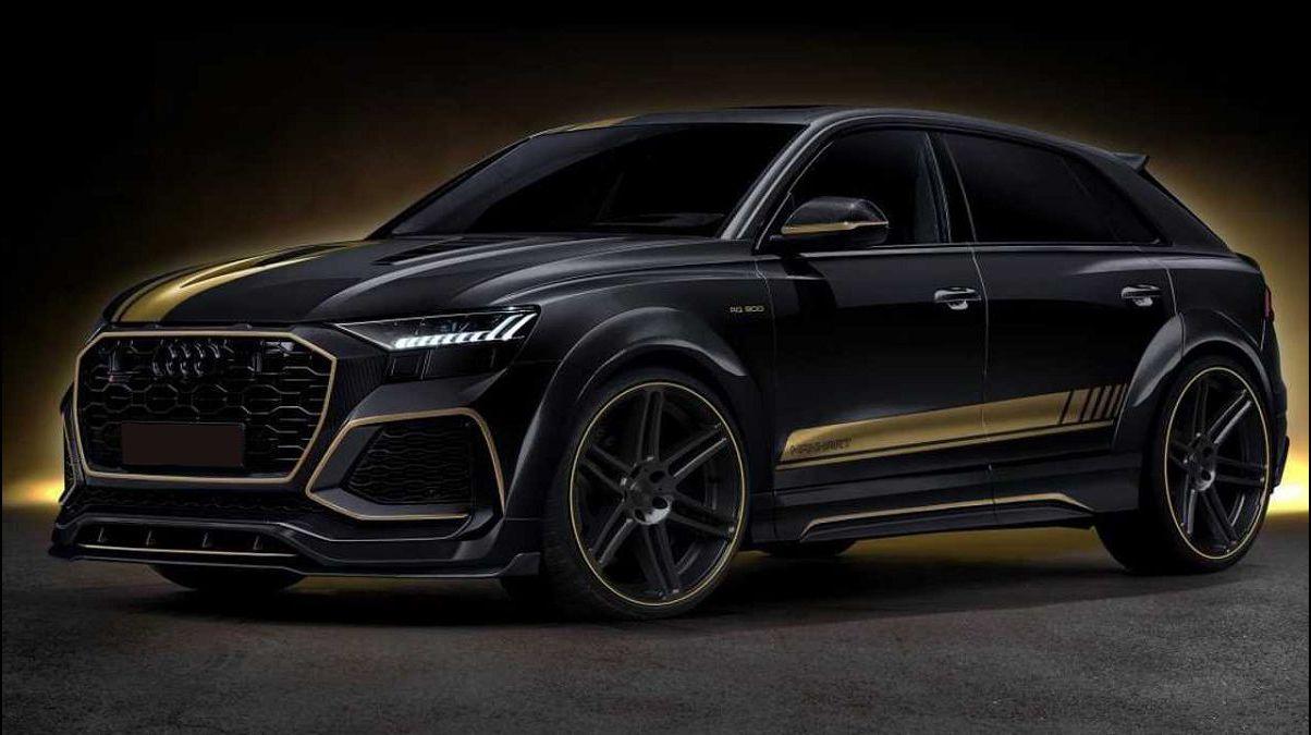 2022 Audi Rs Q8 Wheels Pricing Wallpaper Dimensions