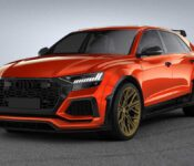 2022 Audi Rs Q8 Wiki Build Video Hybrid Images