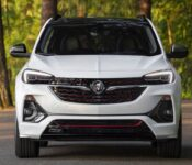 2022 Buick Encore Horsepower Towing Capacity Build Vs App