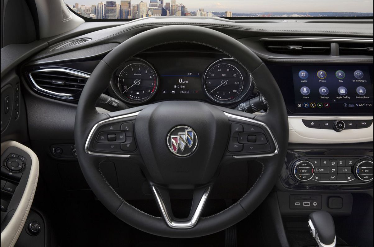 2022 Buick Encore Suv 2017 Model Used Owners Performance