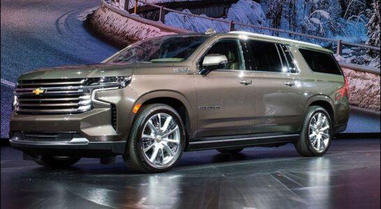 2022 Chevrolet Suburban Diesel Review Cargurus Rentals Transmission 2021