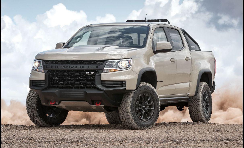 2022 Dodge Dakota Pickup Pics Trucks