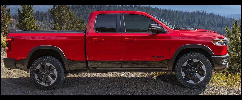 2022 dodge dakota pickup price specs - spirotours