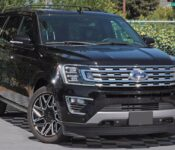 2022 Ford Expedition Max Specs Stealth Changes