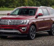 2022 Ford Expedition Stealth Edition For Sale