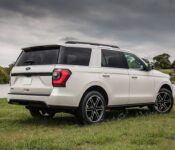 2022 Ford Expedition Towing Specs Platinum 4wd