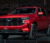 2022 Ford Expedition Towing V8 Changes Hybrid