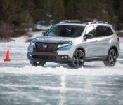 2022 Honda Passport Elite 3.5 Sport Auto Specs Vs Hyundai Santa Fe