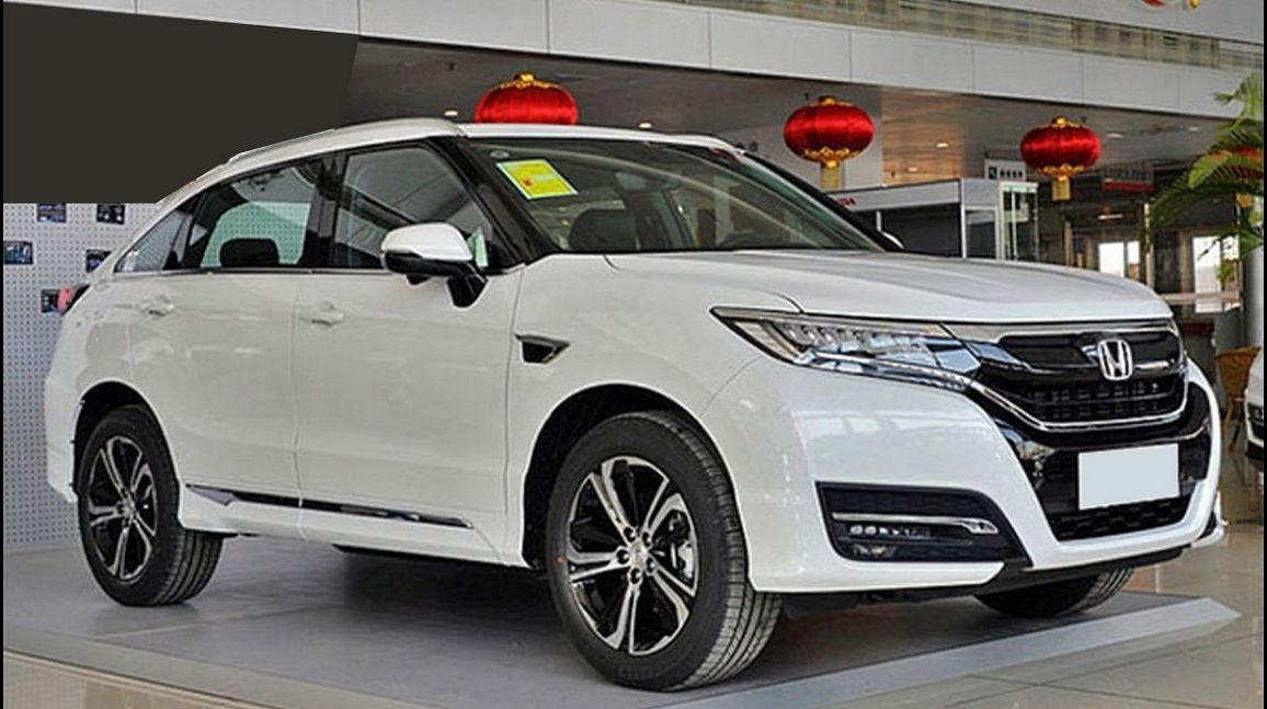 2022 Honda Passport Pics Towing Capacity Interior Colors