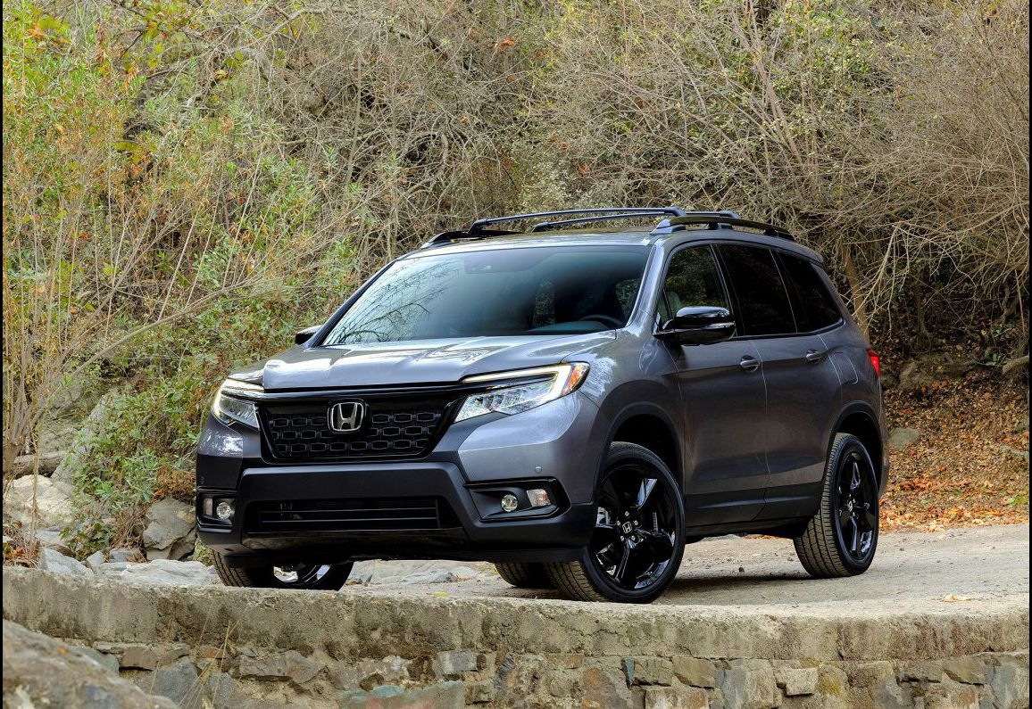 2022 Honda Passport Prices Philippines Size For Sale