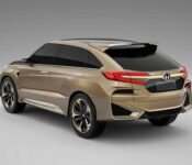 2022 Honda Vezel Bezel Hybrid Interior Specifications