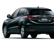 2022 Honda Vezel Price Review Pakwheels Dimensions