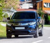 2022 Honda Vezel Vin 1.5 Logo China Rs