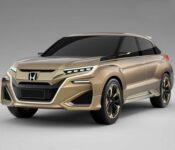 2022 Honda Vezel Width Hybrid Vs Hrv Review