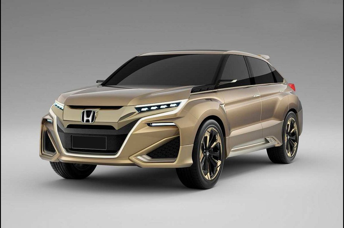 2022 Honda Vezel Full Review, Design, Engine, Price ...