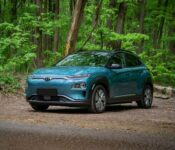2022 Hyundai Kona App Ev Electric App