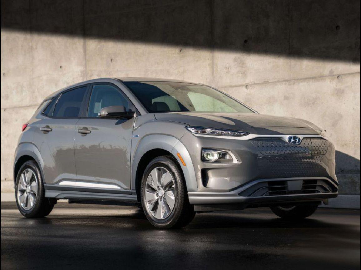 2022 Hyundai Kona Awd Colors Ev Clearance