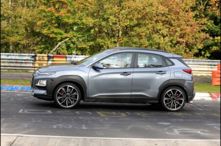 2022 Hyundai Kona Buy Ultimate Price Edition