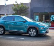2022 Hyundai Kona Ev Review Se Electric Iron Man Edition