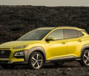 2022 Hyundai Kona Problems Length Hybrid Colors