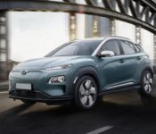 2022 Hyundai Kona Review Electric Ev Dimensions