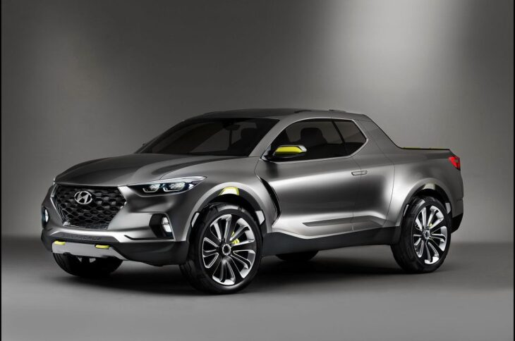2022 Hyundai Santa Cruz Interior Colors Crossover Pickup