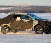 2022 Hyundai Santa Cruz Pickup Truck Interior Release Date