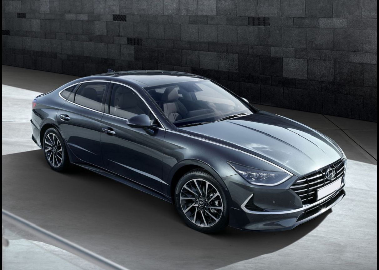 2022 Hyundai Sonata Accessories Colors Models Recall