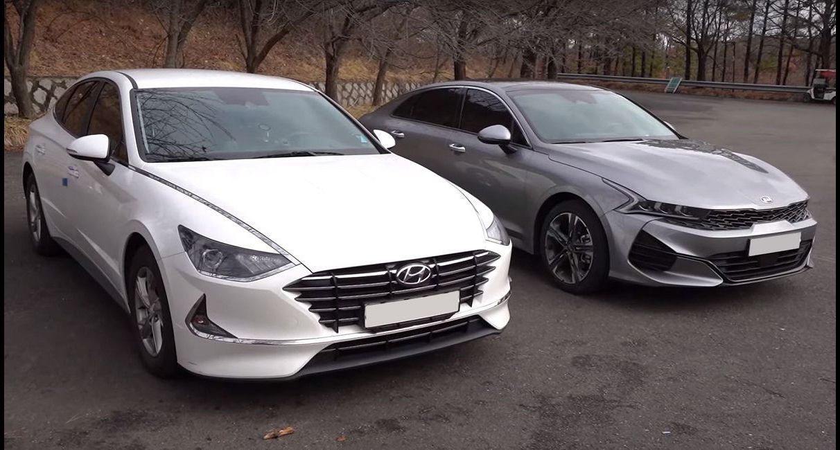 2022 Hyundai Sonata Hybrid Review Limited Sel Fuel Economy