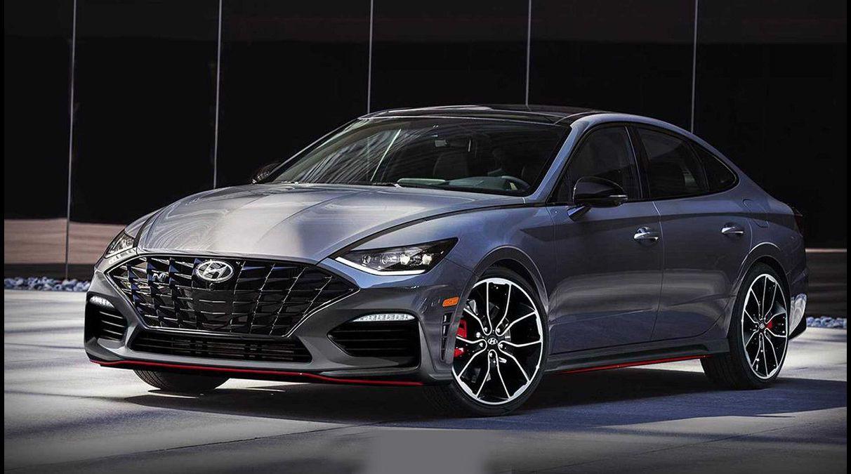 2022 Hyundai Sonata Lease Prices Engines Features
