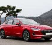 2022 Hyundai Sonata Reviews Review For Sale Interior