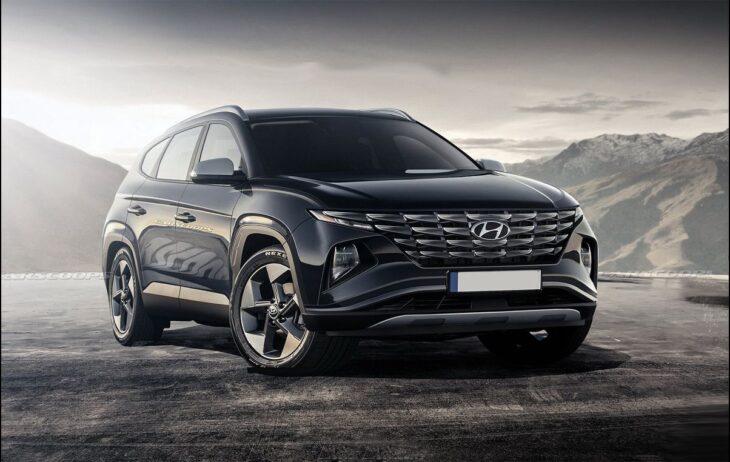 2022 Hyundai Tucson N 340bhp Series Cars Ri No Spark