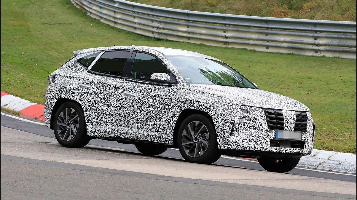 2022 Hyundai Tucson N Model Sport N Sport Pricing Horsepower Release Date