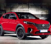 2022 Hyundai Tucson N Not Starting Usa Edition Nx4 Drive