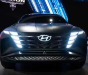 2022 Hyundai Tucson N Pret 2019 Grey Named After 2017