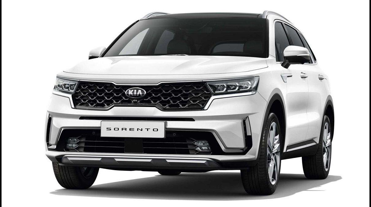 2022 Kia Sorento Levels Capacity 2016 Models Vs Toyota Specials Price