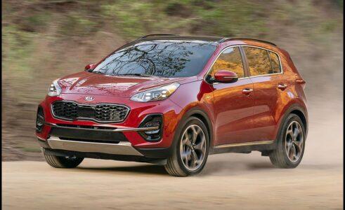 2022 Kia Sportage Dimensions Reviews Two Wheel Drive