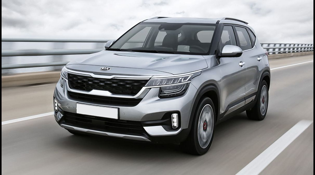 2022 Kia Sportage Lx Ex Accessories Review