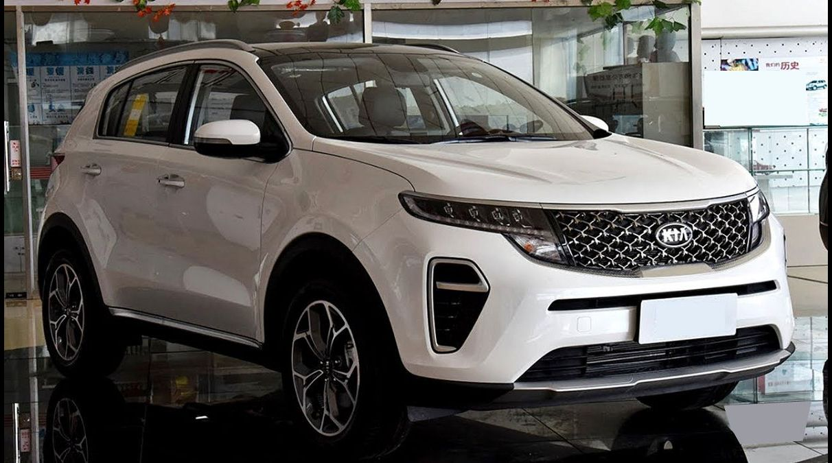 2022 Kia Sportage Reviews Sx Turbo Reviews Price Parts