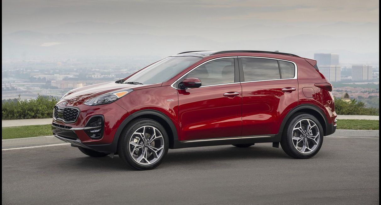 2022 Kia Sportage Vs Sorento Size Reviews Seat Cover