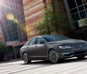 2022 Lincoln Mkz Hybrid Reserve Trim Levels Aftermarket Hcu