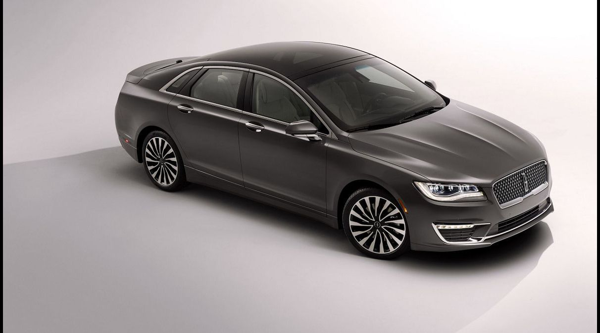 2022 Lincoln Mkz Hybrid Reviews Price Forum