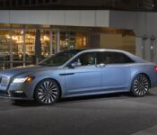 2022 Lincoln Mkz Review Hybrid App Accessories