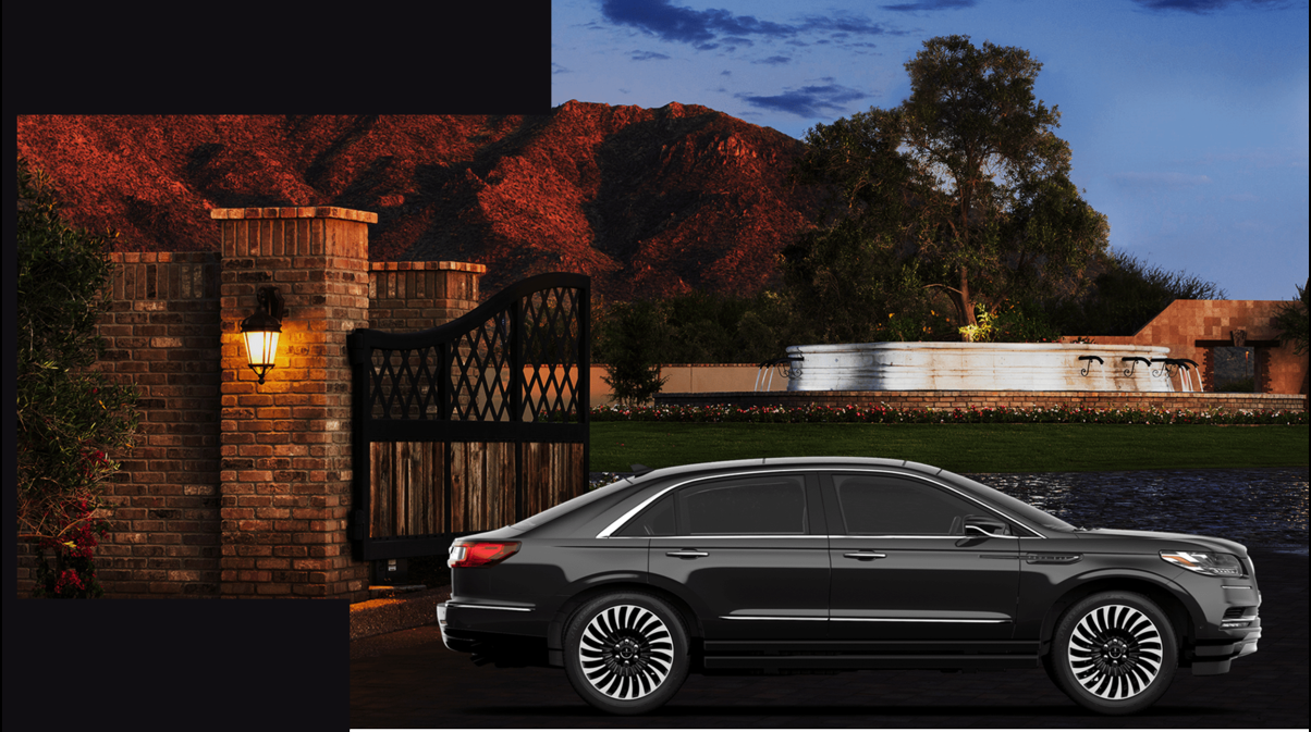 5 Lincoln Town Car Latest Release Date Coach Edition 5 5