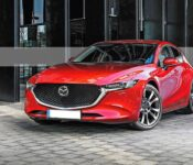 2022 Mazda 3 Hatchback Sedan Review Hatchback