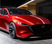 2022 Mazda 3 Sport Review Sedan Touring