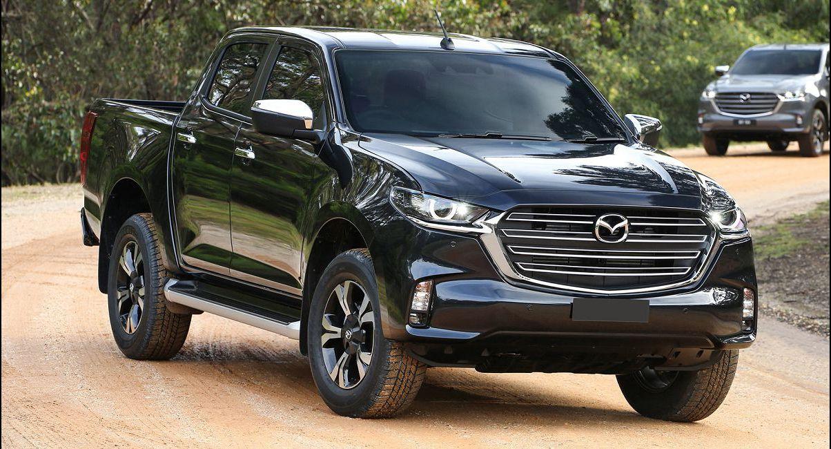 2022 Mazda Bt 50 2020 Interior Thunder 2011 50 Games