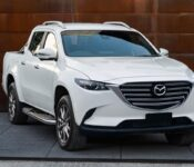 2022 Mazda Bt 50 Light Stays On When Off Car Hi Wikipedia 3.2 At