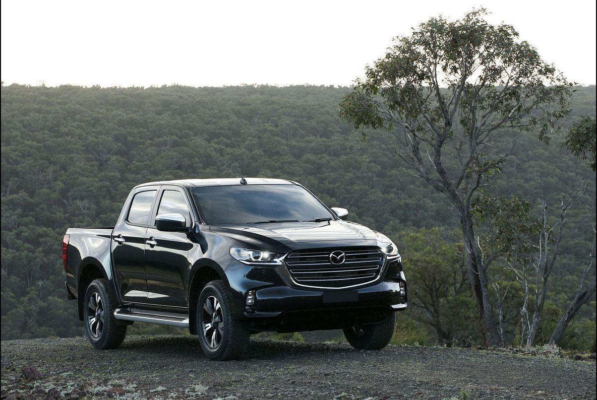 2022 Mazda Bt 50 Wiki Engine Review Diesel In Usa